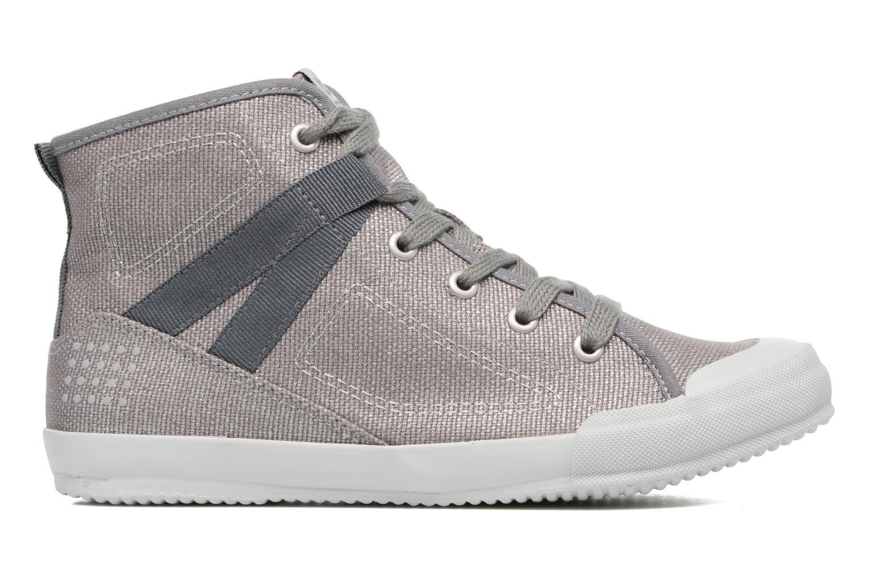 Sneakers TBS Oliviah Grijs achterkant