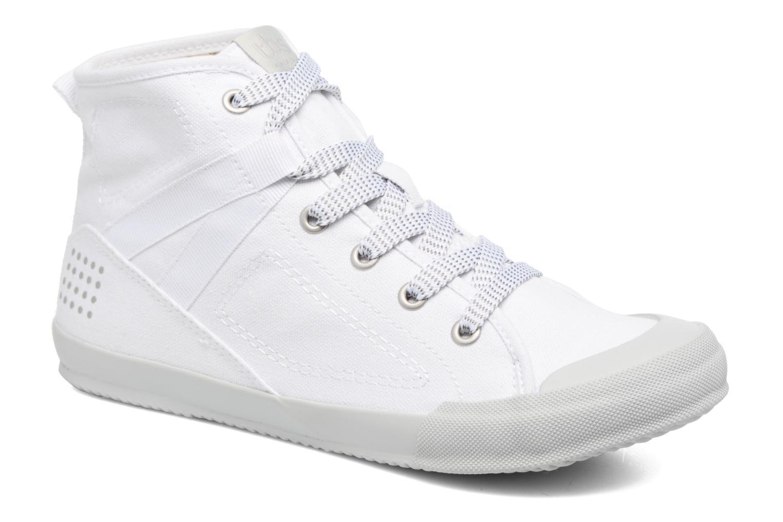 Sneakers TBS Oliviah Wit detail