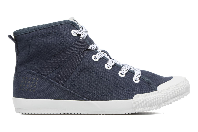 Sneakers TBS Oliviah Blauw achterkant