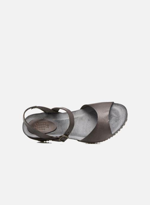 Et Nu Tbs Sandales pieds Samata Carbone WeID9YEH2