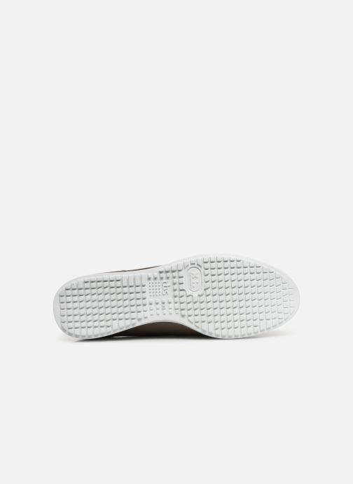 Sneakers TBS Wenddie Grijs boven
