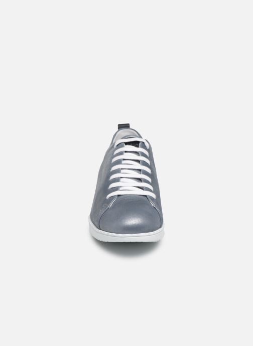 Trainers TBS Wenddie Silver model view