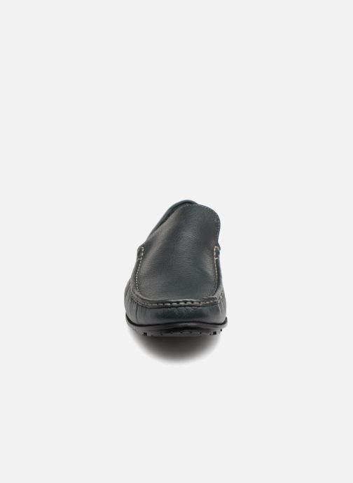 Loafers TBS Sauric Blå se skoene på