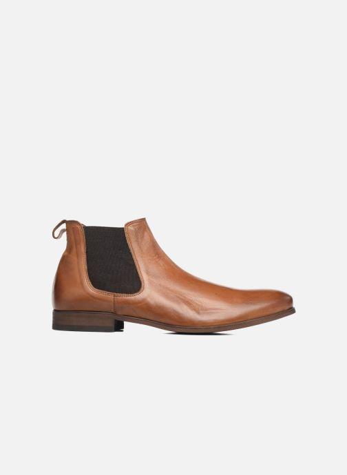Bottines et boots Brett & Sons Joe Marron vue derrière