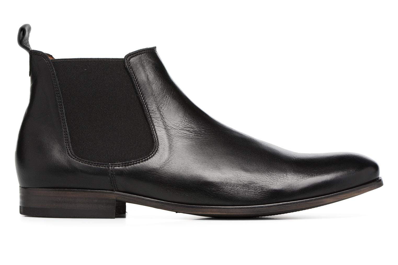 Bottines et boots Brett & Sons Joe Noir vue derrière