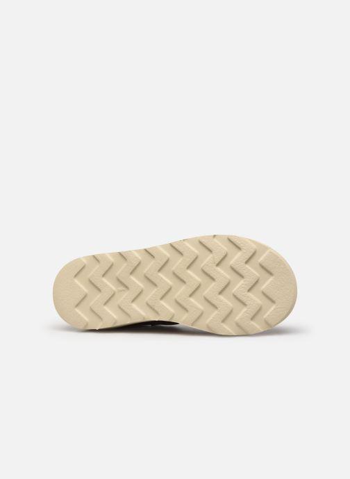 Sandales et nu-pieds Young Soles Rosie Marron vue haut