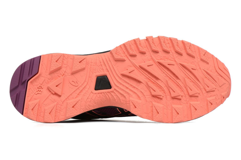 Chaussures de sport Asics Gel-Sonoma 3 G-Tx W Violet vue haut