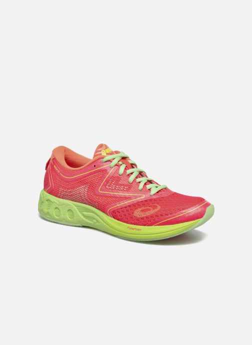 en soldes f5a78 3ac0b Asics Gel-Noosa Tri 12 W (Orange) - Sport shoes chez Sarenza ...
