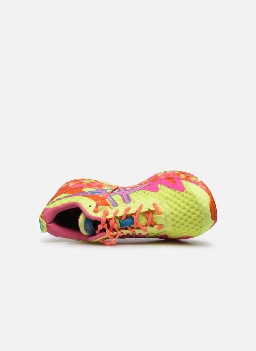 Scarpe sportive Asics Gel-Noosa Tri 12 W Giallo immagine sinistra