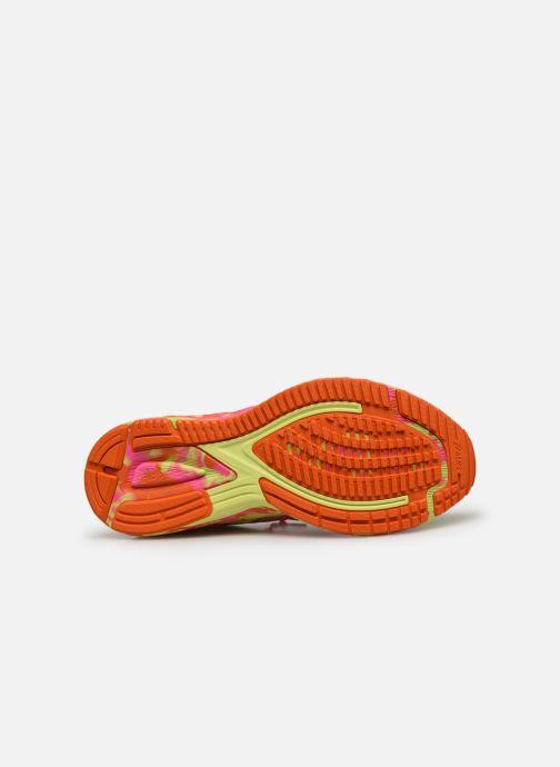 Scarpe sportive Asics Gel-Noosa Tri 12 W Giallo immagine dall'alto