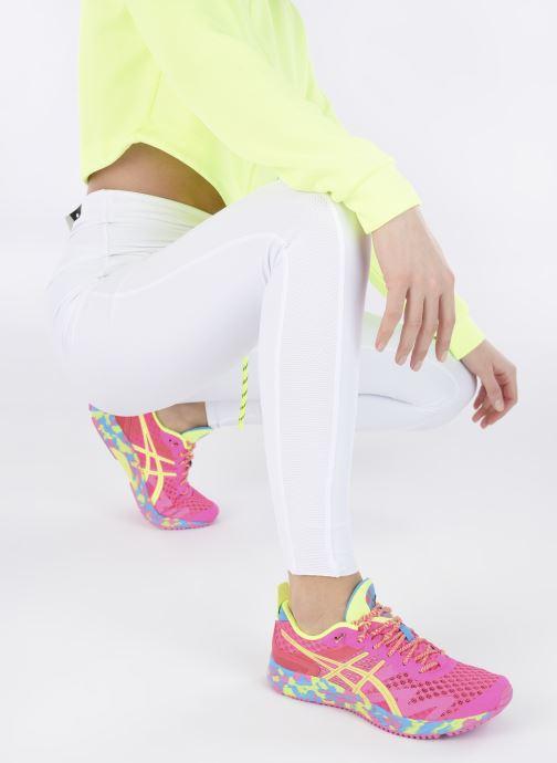 Scarpe sportive Asics Gel-Noosa Tri 12 W Rosa immagine dal basso
