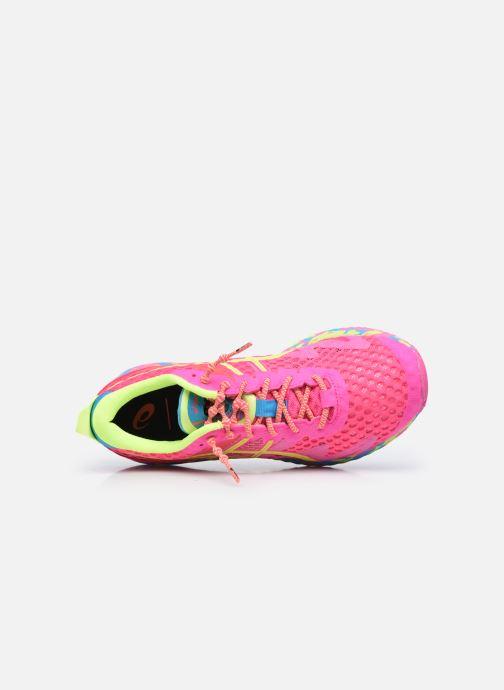 Scarpe sportive Asics Gel-Noosa Tri 12 W Rosa immagine sinistra