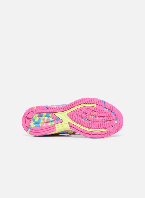 Scarpe sportive Asics Gel-Noosa Tri 12 W Rosa immagine dall'alto