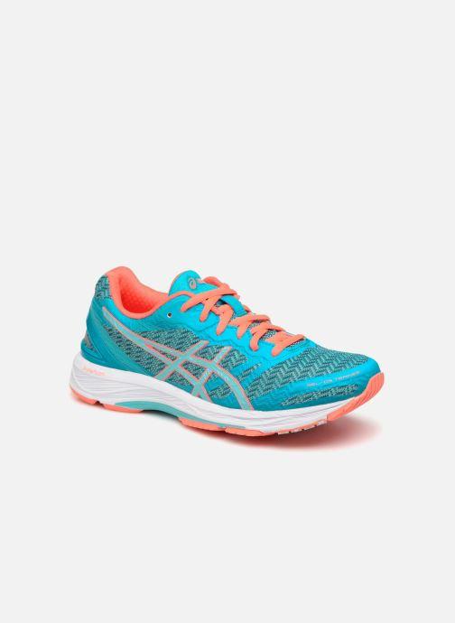 22 W Gel Chez Asics De Sarenza Sport Chaussures bleu Trainer Ds IxgIqna7