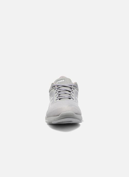 Sport shoes Asics Fuzex Rush W Grey model view