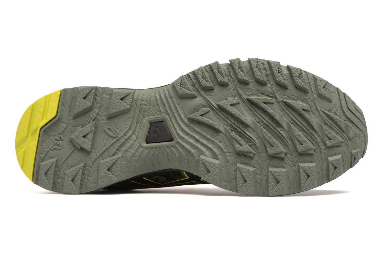 Chaussures de sport Asics Gel-Sonoma 3 Noir vue haut