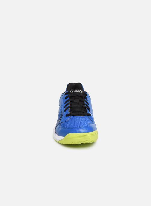 Zapatillas de deporte Asics Gel-Dedicate 5 Azul vista del modelo