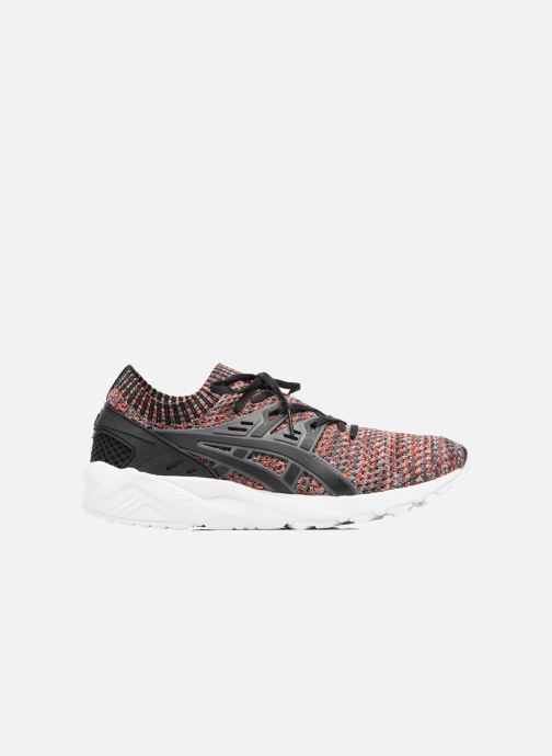 Trainers Asics Gel Kayano Trainer Knit Black back view