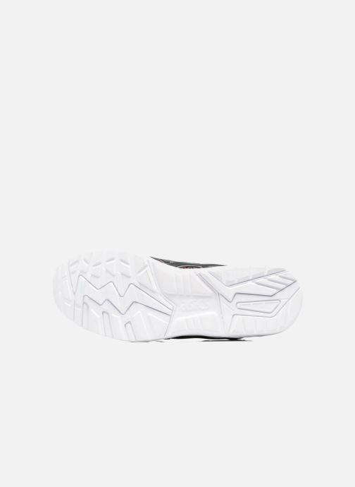Sneakers Asics Gel Kayano Trainer Knit Zwart boven