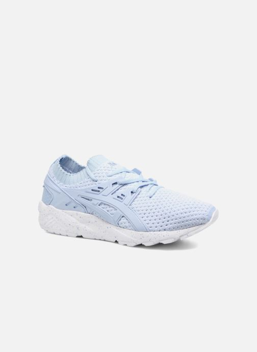 Sneakers Asics Gel Kayano Trainer Knit W Azzurro vedi dettaglio/paio