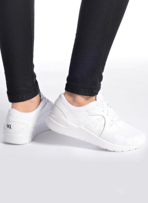 Sneakers Asics Gel-Lyte Komachi W Zwart onder