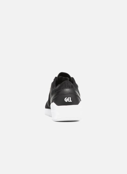 Sneakers Asics Gel-Lyte Komachi W Zwart rechts