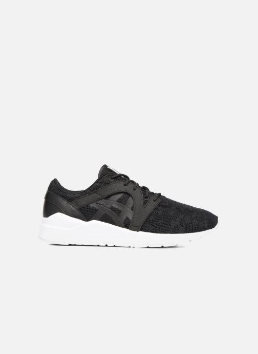 Sneakers Asics Gel-Lyte Komachi W Zwart achterkant