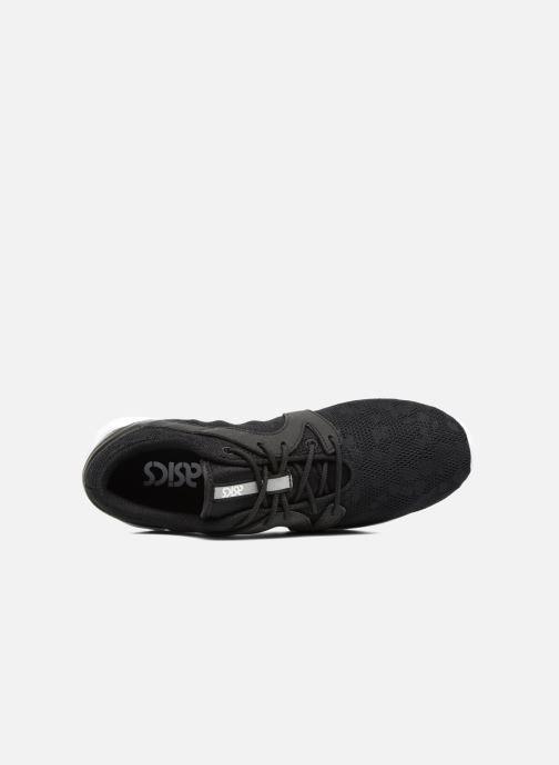 Sneakers Asics Gel-Lyte Komachi W Zwart links