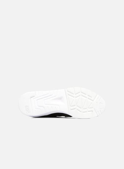 Sneakers Asics Gel-Lyte Komachi W Zwart boven