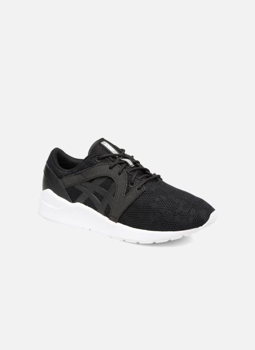 Sneakers Asics Gel-Lyte Komachi W Zwart detail
