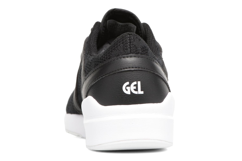 Sneakers Asics Gel-Lyte Komachi W Nero immagine destra