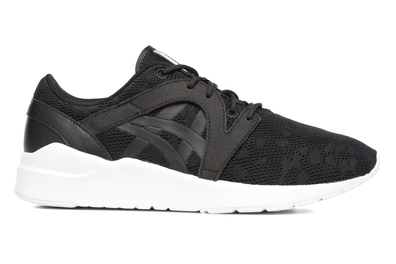 Sneakers Asics Gel-Lyte Komachi W Nero immagine posteriore