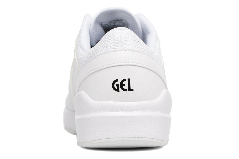 Gel W Asics Komachi White lyte white y6gb7fvY