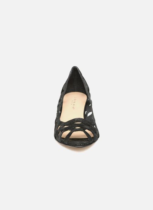 Escarpins Jonak Dawud Noir vue portées chaussures