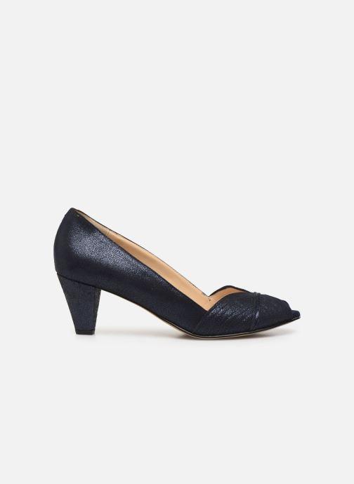 Zapatos de tacón Jonak Depois Azul vistra trasera