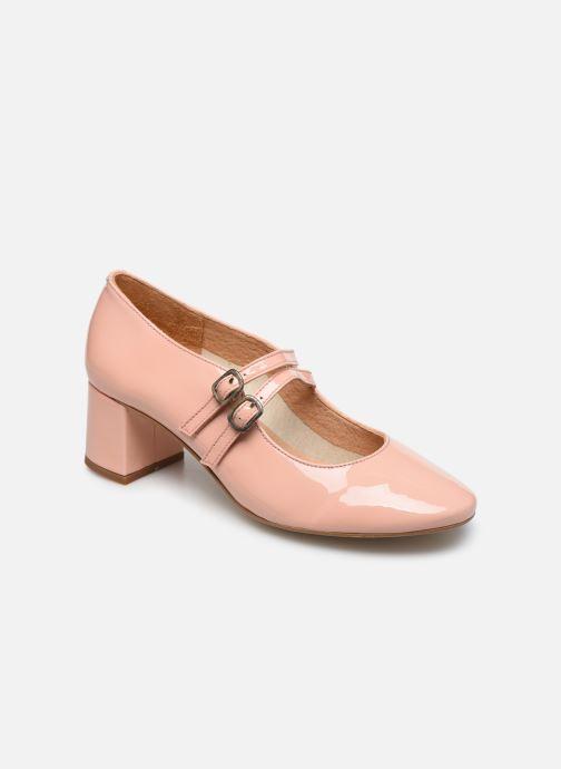Zapatos de tacón Jonak Aliette Rosa vista de detalle / par