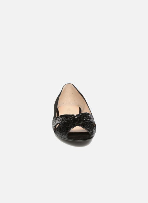Ballerines Jonak Daxton Multicolore vue portées chaussures