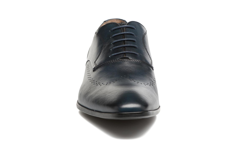 Veterschoenen Marvin&Co Romford Blauw model