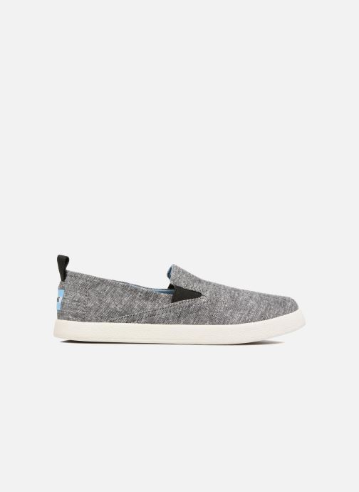 Trainers TOMS Avalon Grey back view