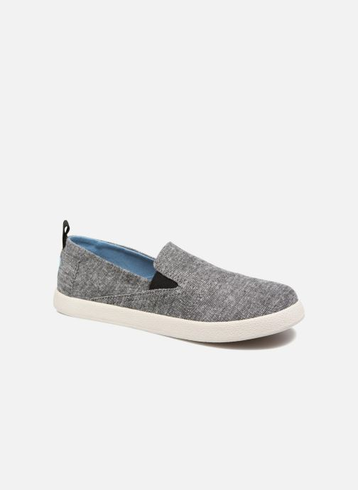 Trainers TOMS Avalon Grey detailed view/ Pair view
