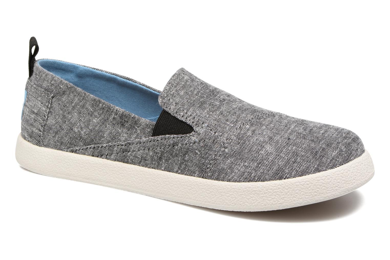 Sneakers TOMS Avalon Grijs detail