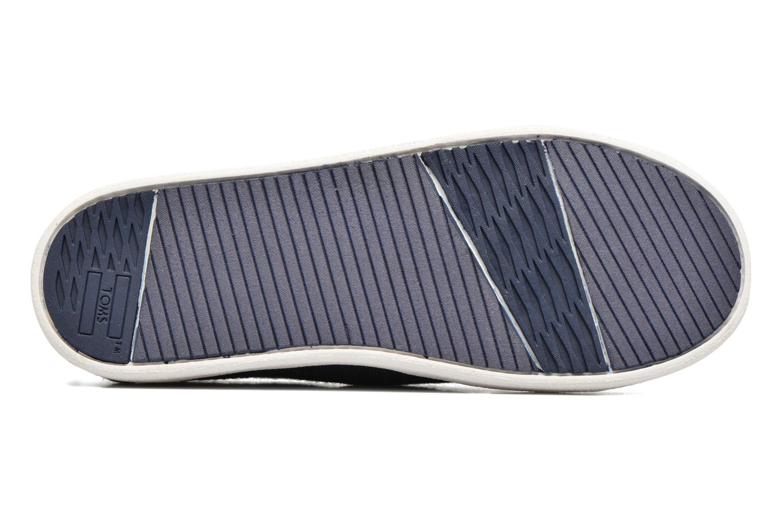 Sneakers TOMS Avalon Blauw boven