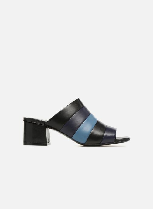 Mules & clogs Opening Ceremony Ellenha Mule Black back view