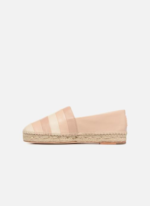 Espadrilles Opening Ceremony Ariahna Espadrille Beige front view