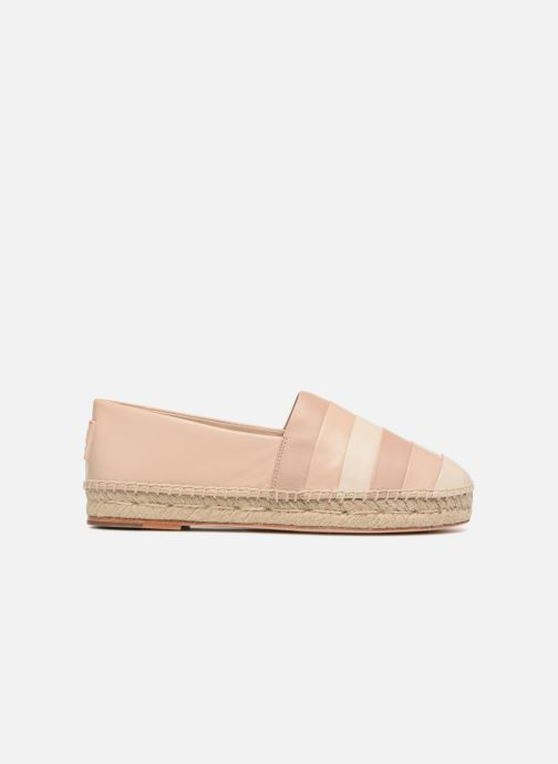 Espadrilles Opening Ceremony Ariahna Espadrille Beige back view