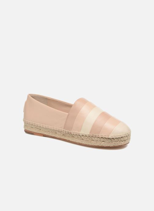 Espadrilles Opening Ceremony Ariahna Espadrille Beige detailed view/ Pair view