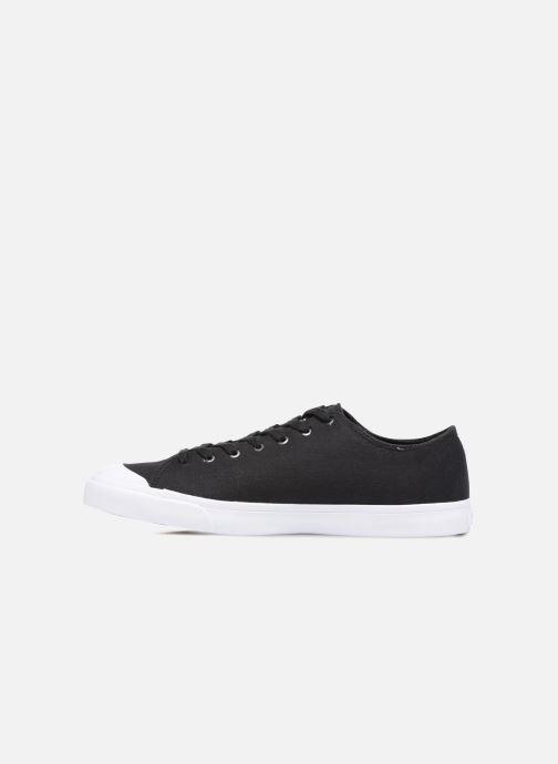 Sneakers Element Spike Zwart voorkant