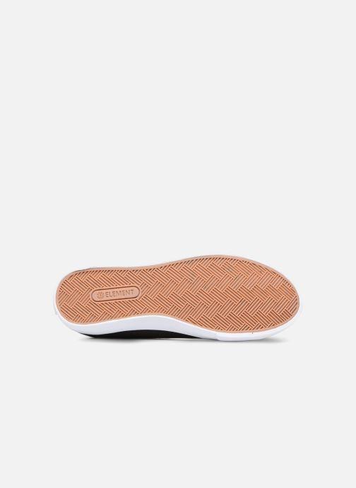 Sneakers Element Spike Zwart boven