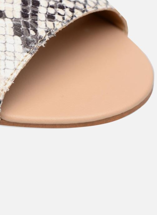 Sandalias Made by SARENZA Tennesse Sister #6 Beige vista lateral izquierda