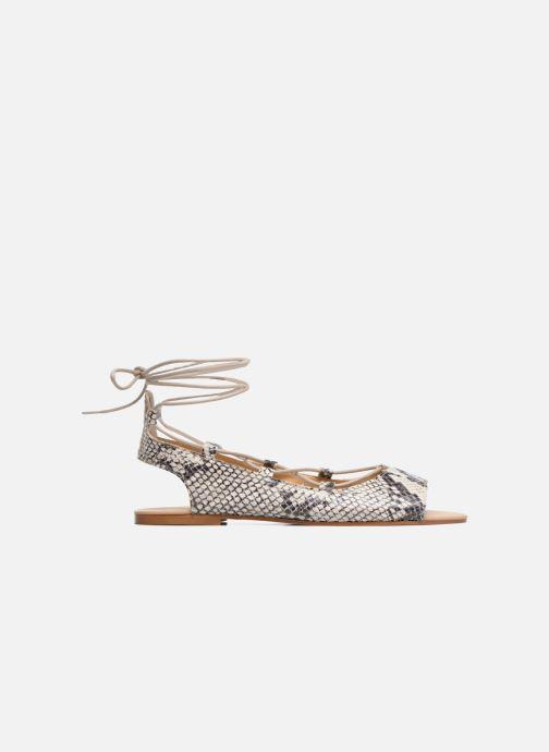 Sandalias Made by SARENZA Tennesse Sister #6 Beige vista de detalle / par